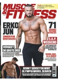Muscle & Fitness 12, iOS, Android & Windows 10 magazine