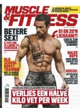 Muscle & Fitness 10, iOS, Android & Windows 10 magazine