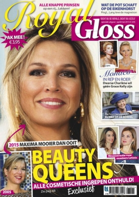 Royal Gloss 1, iOS, Android & Windows 10 magazine