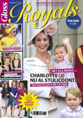 Royal Gloss 5, iOS, Android & Windows 10 magazine