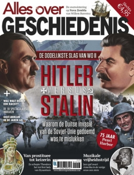 Alles over geschiedenis 12, iOS, Android & Windows 10 magazine