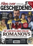 Alles over geschiedenis 13, iOS, Android & Windows 10 magazine