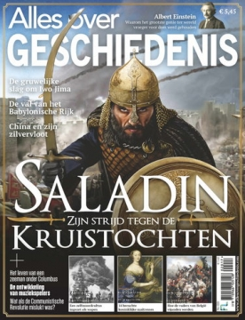 Alles over geschiedenis 20, iOS, Android & Windows 10 magazine