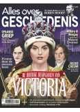 Alles over geschiedenis 25, iOS, Android & Windows 10 magazine