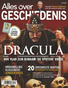Alles over geschiedenis 26, iOS, Android & Windows 10 magazine