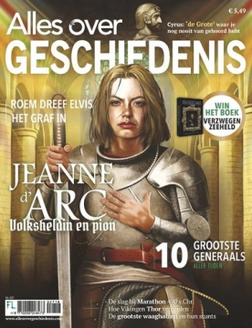 Alles over geschiedenis 27, iOS, Android & Windows 10 magazine