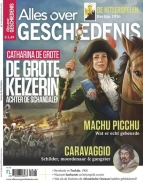 Alles over geschiedenis 28, iOS, Android & Windows 10 magazine