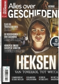 Alles over geschiedenis 29, iOS, Android & Windows 10 magazine