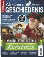 Alles over geschiedenis 32, iOS & Android  magazine