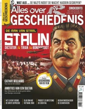 Alles over geschiedenis 34, iOS & Android  magazine