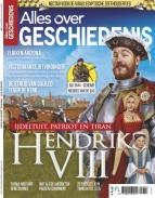 Alles over geschiedenis 38, iOS & Android  magazine