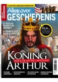 Alles over geschiedenis 44, iOS & Android  magazine