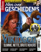 Alles over geschiedenis 45, iOS & Android  magazine