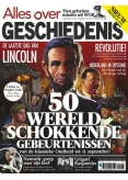 Alles over geschiedenis 1, iOS, Android & Windows 10 magazine