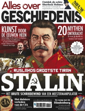 Alles over geschiedenis 2, iOS, Android & Windows 10 magazine