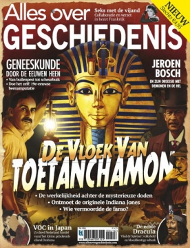 Alles over geschiedenis 4, iOS, Android & Windows 10 magazine