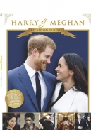 Harry & Meghan 1, iOS & Android  magazine