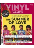 Vinyl Magazine 2, iOS & Android  magazine