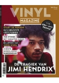 Vinyl Magazine 3, iOS & Android  magazine