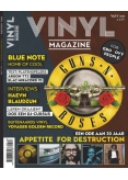 Vinyl Magazine 5, iOS & Android  magazine