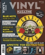 Vinyl Magazine 5, iOS, Android & Windows 10 magazine