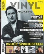 Vinyl Magazine 6, iOS, Android & Windows 10 magazine
