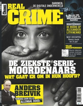 Real Crime 3, iOS & Android  magazine
