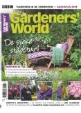 Gardener's World 8, iOS, Android & Windows 10 magazine