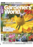 Gardener's World 9, iOS & Android  magazine