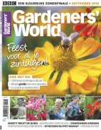 Gardener's World 9, iOS, Android & Windows 10 magazine