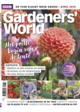 Gardener's World 4, iOS & Android  magazine