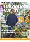 Gardener's World 5, iOS & Android  magazine