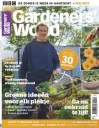 Gardener's World 5, iOS & Android  magazine