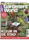 Gardener's World 8, iOS & Android  magazine