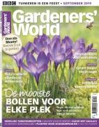 Gardener's World 9, iOS & Android  magazine