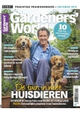 Gardener's World 10, iOS & Android  magazine