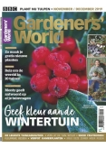 Gardener's World 11, iOS & Android  magazine