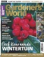 Gardener's World 11, iOS & Android  magazine