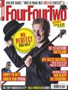 FourFourTwo 1, iOS & Android  magazine