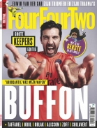 FourFourTwo 2, iOS & Android  magazine