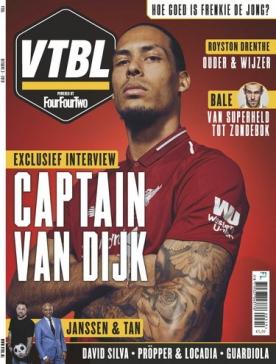 VTBL magazine 3, iOS & Android  magazine