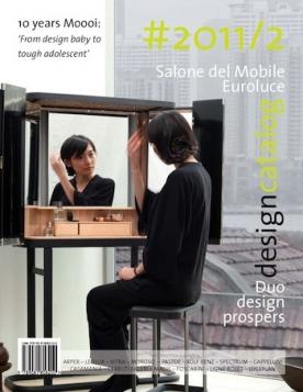 Design Catalog 2, iOS & Android  magazine