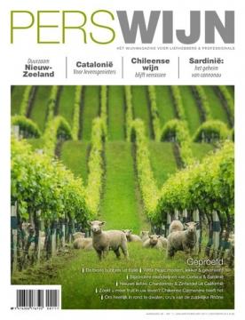 Perswijn 1, iOS & Android  magazine