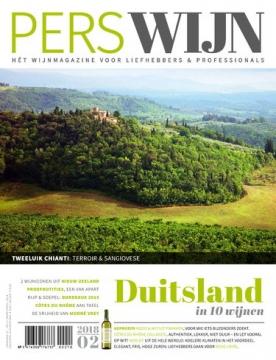 Perswijn 2, iOS & Android  magazine