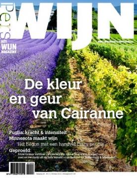 Perswijn 6, iOS & Android  magazine