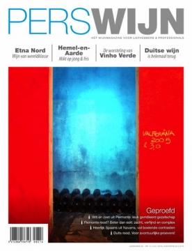 Perswijn 4, iOS & Android  magazine