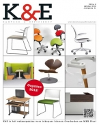 K&E 4, iOS, Android & Windows 10 magazine