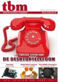 TBM 5, iOS, Android & Windows 10 magazine