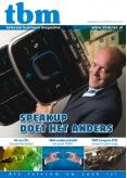 TBM 6, iOS, Android & Windows 10 magazine