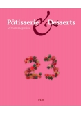 Pâtisserie & Desserts 23, iOS, Android & Windows 10 magazine